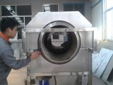 滚筒清洗机 果蔬滚筒清洗机生产厂家