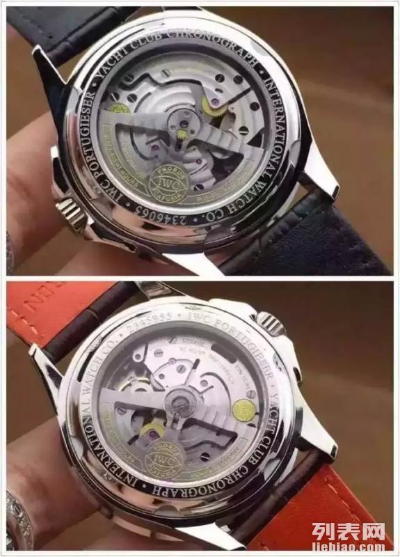 1高仿奢侈品手表 一手货源 一件代发 微信lpw7509