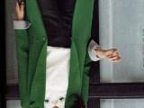 艾米子萱冬国内知名品牌女装一手货源厂家直销品牌女装折扣批发