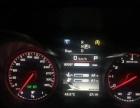奔驰C级2015款C200改装原厂AMG仪表