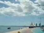 秦皇岛一线海景房 50-80平米