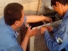 南昌专业空调维修加氟拆装服务