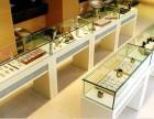 南京展柜定做鞋店展示柜 好点的展示柜