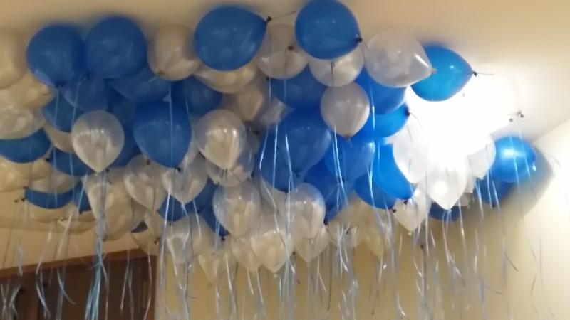 北京京彩文化气球装饰公司