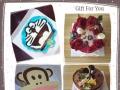 猫蔻甜品-0色素蛋糕定制,私房品质,大众价格