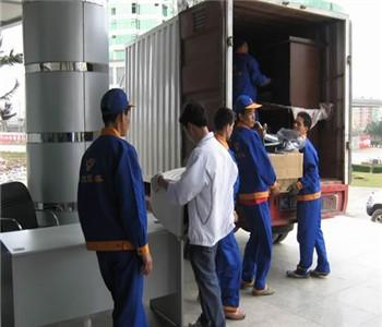 专业深圳工厂搬迁