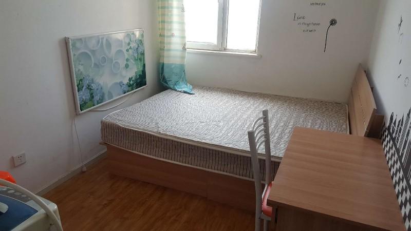 回龙观 朱辛庄新区 1室 1厅 20平米 整租朱辛庄新区