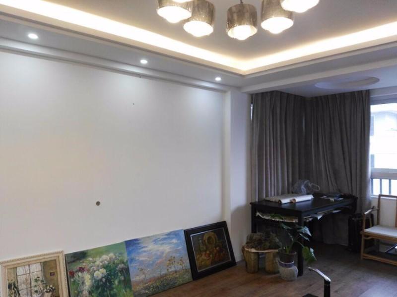 华中路 彩印小区二期 3室 2厅 90平米 出售