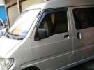 九成新的五菱之光面包车便宜转让7年4.2万公里1.68万