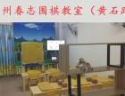 广州春志围棋培训/黄石路祥景花园围棋培训/2017寒假招生
