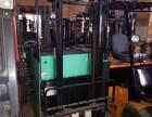 二手电动叉车出售,二手力至优前移式叉车销售,1.5吨电动叉车