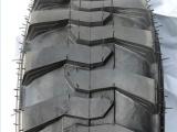 挖掘机轮胎12-16.5轮式大花纹挖掘机轮胎12-16.5