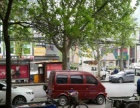 大型社区门口临街面包店低价转让-房产网