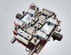 深圳铝合金压铸模 压铸模制作 压铸模工艺流程