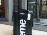 日默瓦拉杆箱旅行箱SUPREME