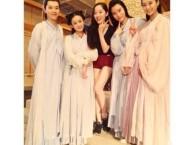 深圳舞蹈艺术编导艺考演员歌手培训班
