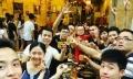 武汉武昌光谷古堡轰趴聚会