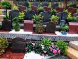 深圳合法公墓 5A风景名胜区公墓