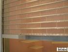 沈阳水晶门 沈阳水晶卷帘门 沈阳不锈钢电动水晶门定做安装