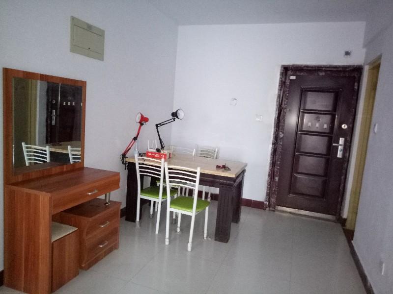 广厦上城一期 2室 1厅 86平米 整租 家具电器齐全