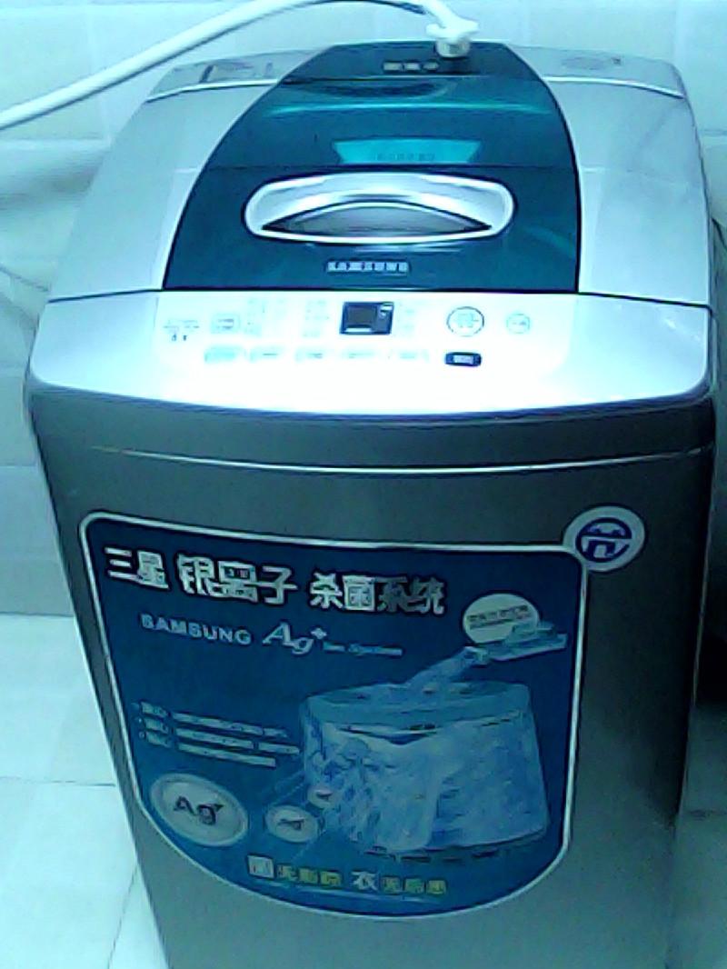 出售三星全自动洗衣机