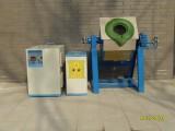 焦作85KW高中频感应熔炼炉的应用行业及产品分类