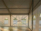 欧式铝合金篷房租赁户外展会展览促销推广活动接待帐篷