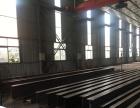 西外环路 钢结构厂房 1200平米