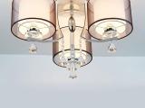 厂家批发 现代简约led灯具灯饰 客厅吸顶灯 卧室布艺灯 灯具灯