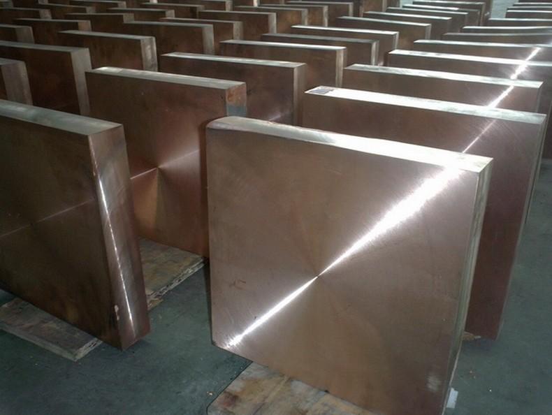 现货供应铍铜线铍铜带铍铜棒铍铜板优质C17200铍铜板
