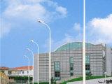 生产加工 3-6m和6-12M太阳能路灯灯杆 5米太阳能路灯,6
