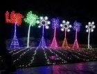 全国专业灯光节展览出租策划商家