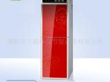 供家庭或办公室饮用的五级过滤的直饮水管线机