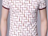 新款衣服男装短袖夏季赶集甩货商场摆摊服装厂家低价批发