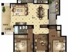 晟地润园 4室 2厅 145平米 出售