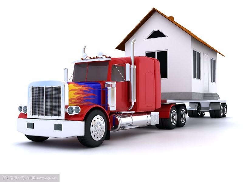 绍兴居民搬家长途搬家公司搬迁设备移仟吉日搬家公司