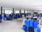 学数控车床技术到保定虎振,大学环境,大学设备