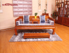 力荐新韵佳缘家具实惠的仿古南榆木床|罗汉床质量