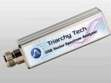 北京代理Triarchy系列USB微型矢量/标量频谱分析仪