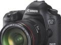 佳能 单反相机 5D Mark III 单机