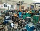 清远高价二手发电机回收 中央空调 工厂/酒店设备回收