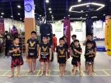 通州成人搏擊泰拳青少散打俱樂部