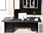 杭州厂家直销老板桌总裁桌简约现代高档定制主管桌经理桌大班台桌