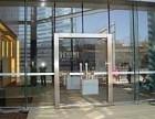 丰台区世界公园维修玻璃门安装玻璃门地弹簧
