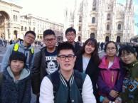 罗乐意大利文化交流中心南通一对一意大利语培训学校