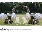 儋州那大婚礼跟拍 婚礼摄影摄像服务