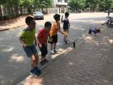 北京戶外籃球小班課 私教課 籃球提升班