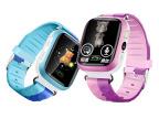 升级新款Y19A儿童定位手表 高分辨率高