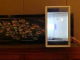 滑轨电视,滑轨互动屏厂家