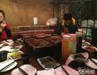令狐冲窑烤活鱼加盟费用/环保无烟烤鱼/烤鱼加盟